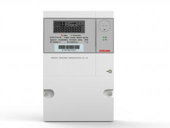 Three Phase Smart AMI Energy Meter